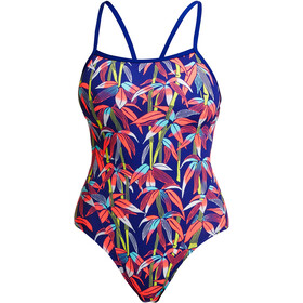 Funkita Single Strap One Piece Badeanzug Damen bambamboo